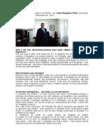 Nobre Povo - Jaime Nogueira Pinto