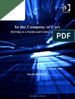 Na companhia dos Carros
