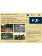 International Archaeological Research Campaign 2010 at Marsiliana d'Albegna