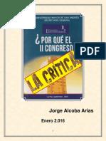 CRITICA ALA SECRETARIA GENERAL DE LA UMSA