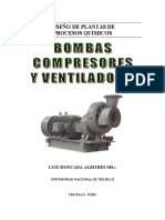 MONCADA - Bombas Compresores y Ventiladores