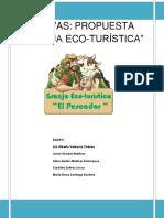 Granja El Pescador Ordinario PP