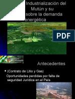 5. Industrialización del Mutún.ppt