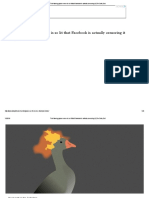 This flaming goose meme is so lit that Facebook is actually censoring it _ The Daily Dot.pdf