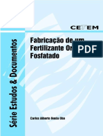 Goerceixita Fertilizantes Df