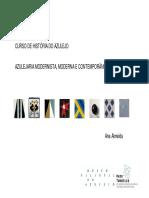 AZULEJARIA MODERNISTA, MODERNA E CONTEMPORÂNEA.pdf