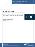 1393529003constitucion de La Nacion Argentina