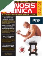 Hipnosis Clinica Journal