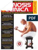 Hipnosis Clinica Journal