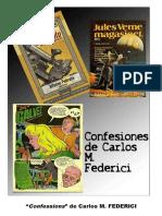 FEDERICI Carlos Maria Entrevue RevistaDigital MiNatura 141