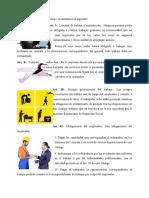 Obligaciones Laborales Con Relación a La Compensación en Ecuador