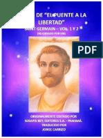 Puente a La Libertad - El Diario de SAINT GERMAIN I, II