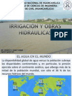Clase 1 Irrigacion