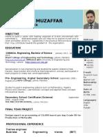 Muzammil New Cv (1)
