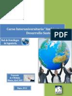 Ambiente y Desarrollo Sustentable- AUSJAL