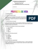 PLAN DE VIDA C.A