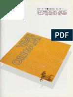 Jun Maekawa, Kunihiko Kasahara (Ed.)-Viva! Origami-Kunihiko Kasahara