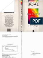 BOAL, Augusto - O arco-íris do desejo