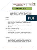 DM Guidelines for Electrical Safety.pdf