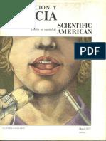 Investigación y Ciencia 008 - Mayo 1977