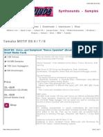 Motif Es Webinfo e