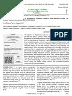 69 Vol. 3 Issue 10 October 2012 IJPSR 1706 Paper 69.Doc