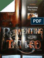 Reinventing The Tattoo Pdf