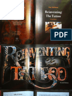 Reinventing The Tattoo attoo 2ND Edition
