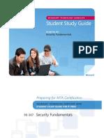 Mta 98 367 Study Guide