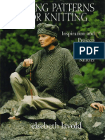 Viking Patterns for Knitting Inspiration and Projects for Today's Knitter
