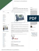 2 How 2_ Reseteando El Cisco IP Phone 7940, 7945 y 79XX