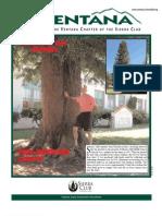 2006, V45 - 4 ~ The Ventana Magazine - Ventana Chapter, Sierra Club