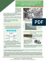 Printing Presses Air Problems