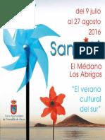 Sansofe El Medano