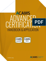 Advanced Certification Handbook Final 07-15-2015
