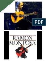 Flamenco Guitar Complete Works