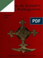 Revista de Estudos Anglo-Portugueses - Numero 8 - 1999