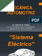 Mecánica Automotriz - Power Unidad 5