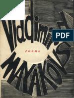 Vladimir Vladimiroviç Mayakovski-Poems