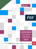 Catalogo Curiosa 2015