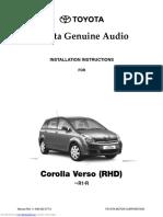 Corolla Verso r1