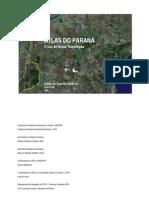 Geografia - Atlas do Paraná - Localização Geográfica