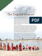 The Legend of Marwar