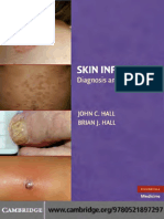 Skin Infections Diagnosis and Treatment 1ed 2009