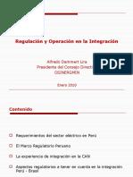 1RegulacionyOperacionenlaIntegracionAlfredoDammert (1).ppt