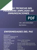 Vacunas Normas Tecnicas y Coloquio.ppt