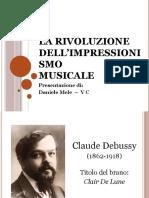 la rivoluzione dell'impressionismo.ppsx