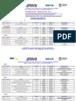 Calendário Janeiro Faat 2016 1