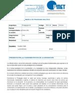 Programa Pedagogía a Romero Galli FINAL