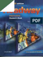 Intermediate Student Book